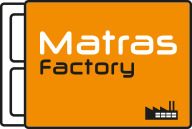 Matrassen van Matras Factory
