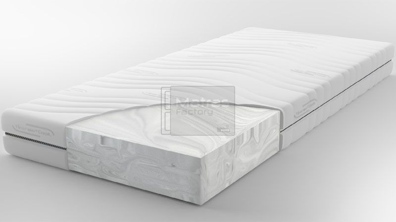 Pantera® matras 'Colorado XL Firm'